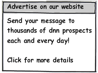 Advertise on DNNSkins